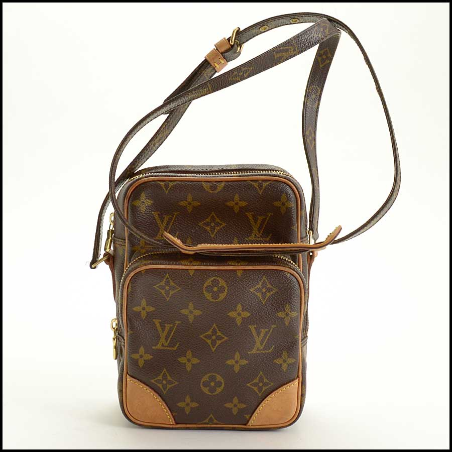 RDC11432 Louis Vuitton Monogram Amazone Crossbody