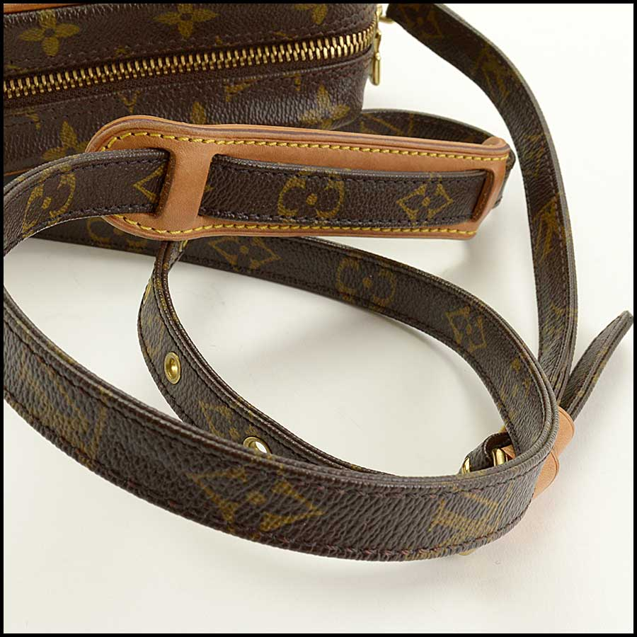 RDC11432 Louis Vuitton Monogram Amazone Crossbody handle