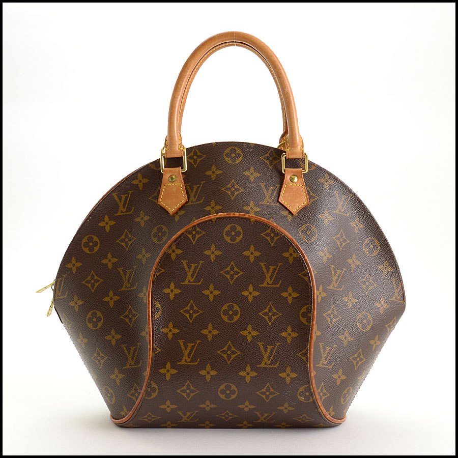 RDC10913 Louis Vuitton LV Monogram Ellipse MM Handbag