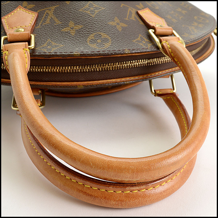 RDC10913 Louis Vuitton LV Monogram Ellipse MM Handbag handle