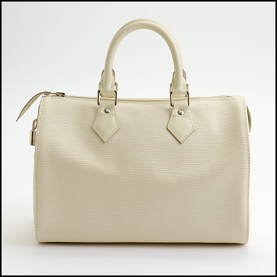 RDC9994 Louis Vuitton Ivory Epi