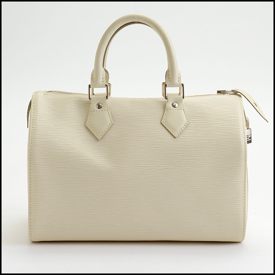 RDC9994 Louis Vuitton Ivory Epi back