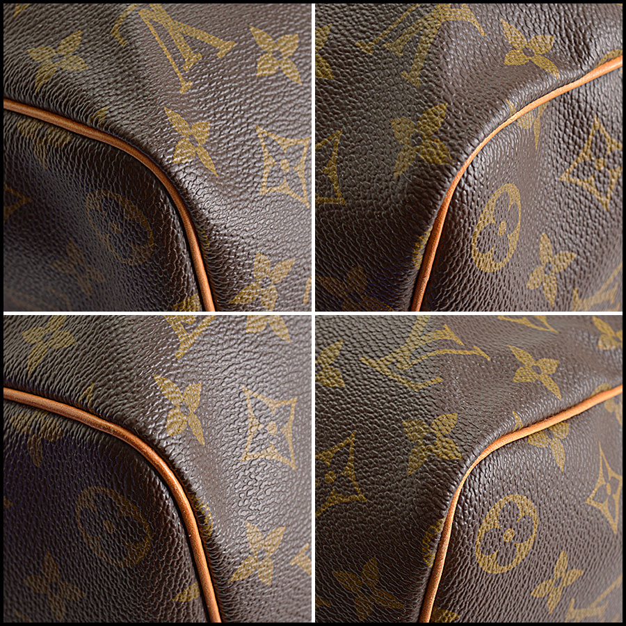 RDC10919 Louis Vuitton Monogram Keepall 45 Bandouliere includes 2