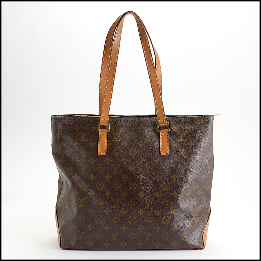 RDC10070 Louis Vuitton Mezzo back