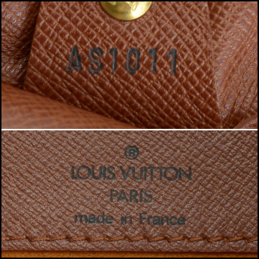 RDC11296 Louis Vuitton Monogram Musette Salsa GM Bag tag